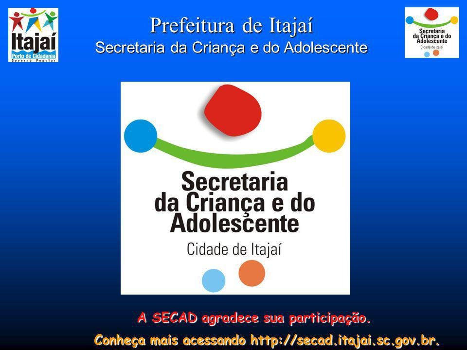 Secretaria da Criança e do Adolescente