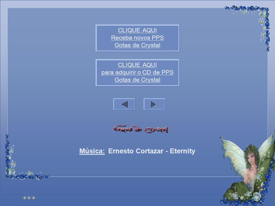 Música: Ernesto Cortazar - Eternity