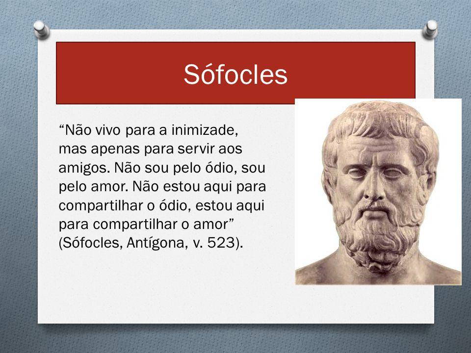 Sófocles