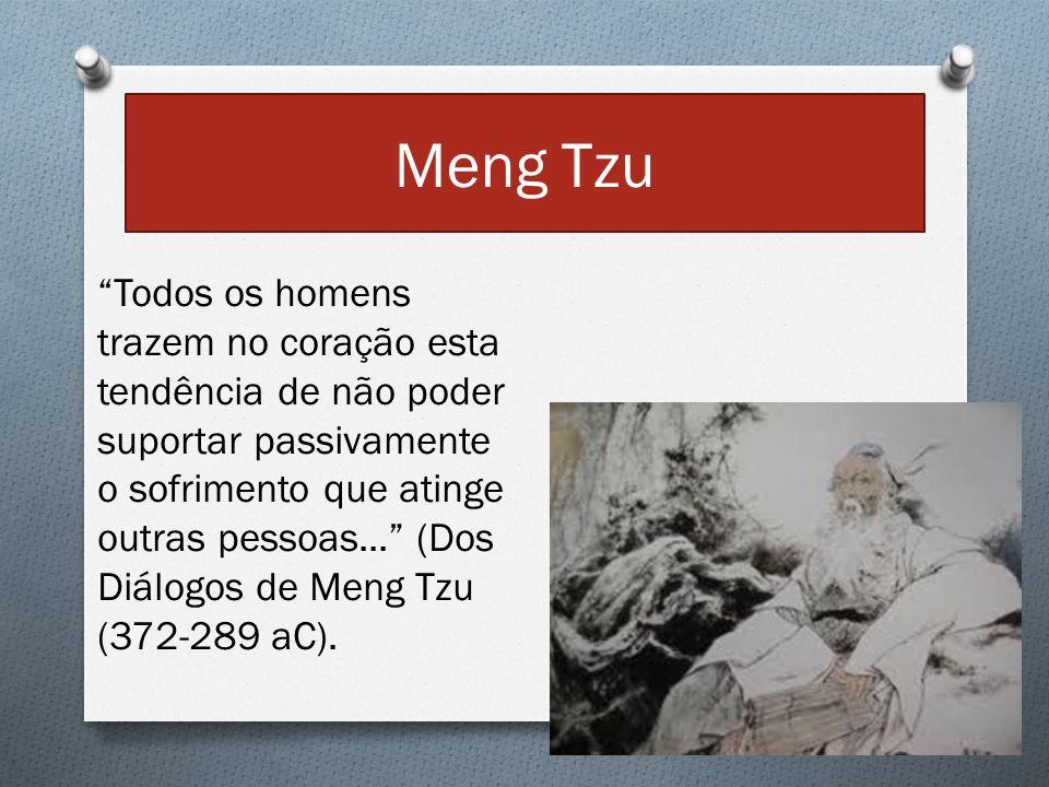 Meng Tzu