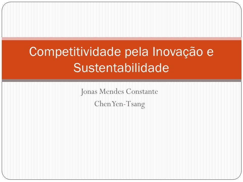 Competitividade pela Inovação e Sustentabilidade