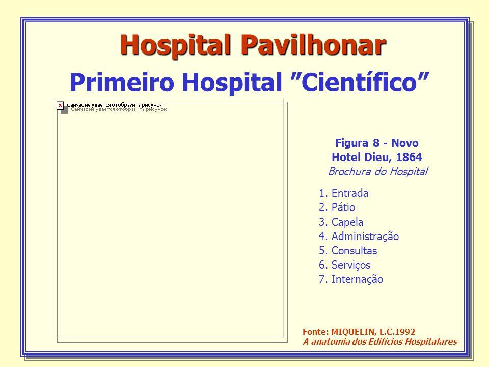 Primeiro Hospital Científico