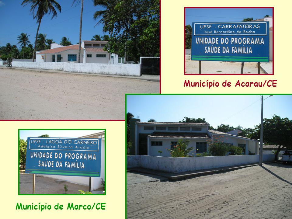 Município de Acarau/CE