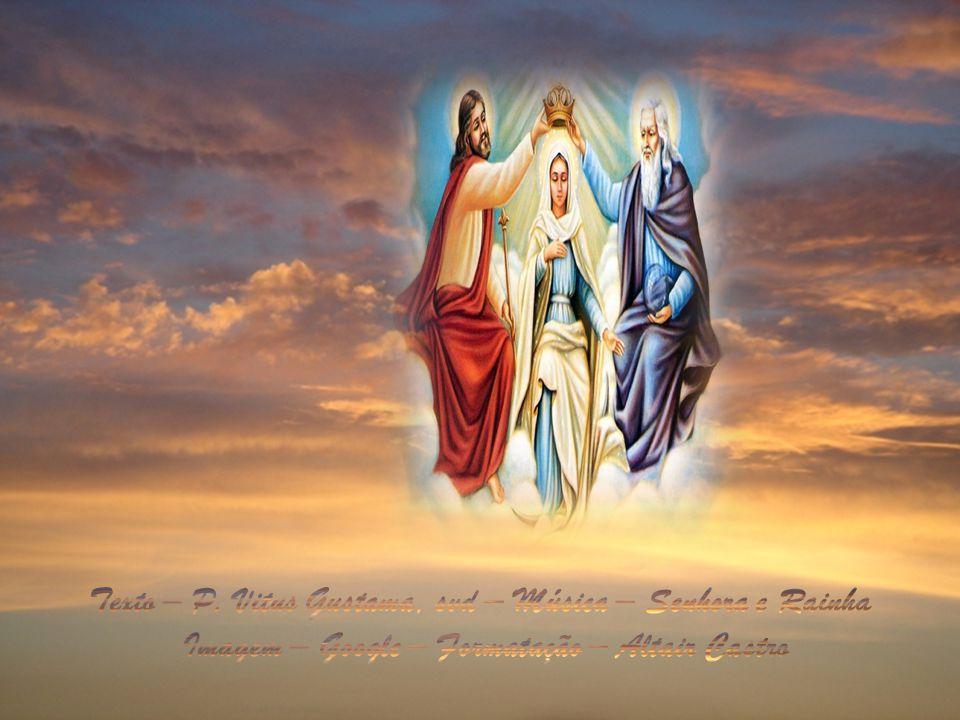 Texto – P. Vitus Gustama, svd – Música – Senhora e Rainha