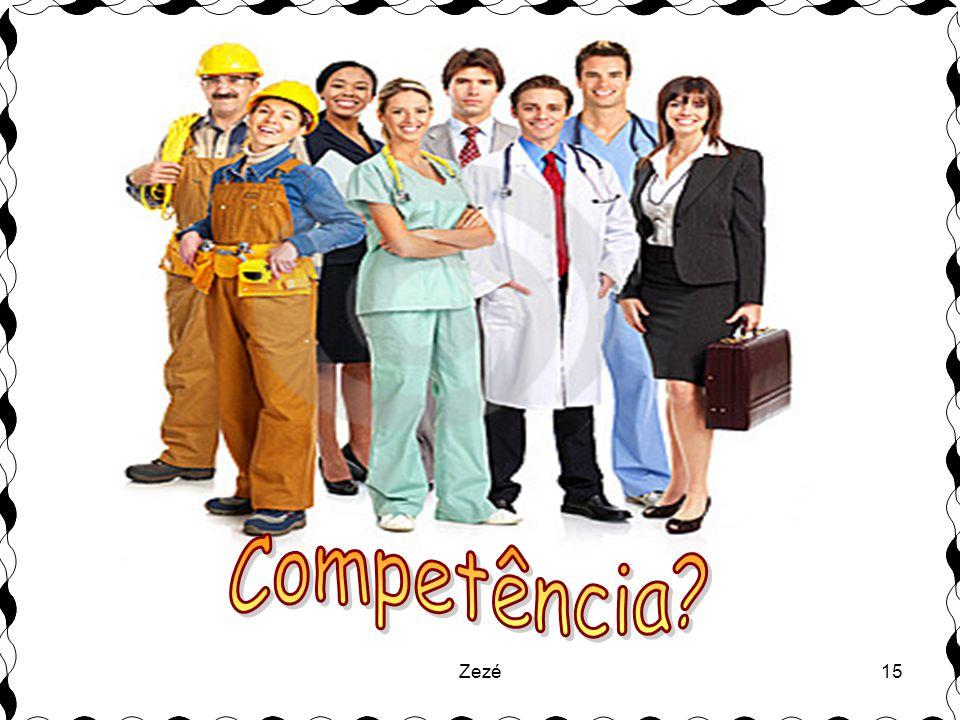 Competência Zezé