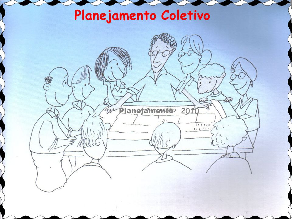 Planejamento Coletivo