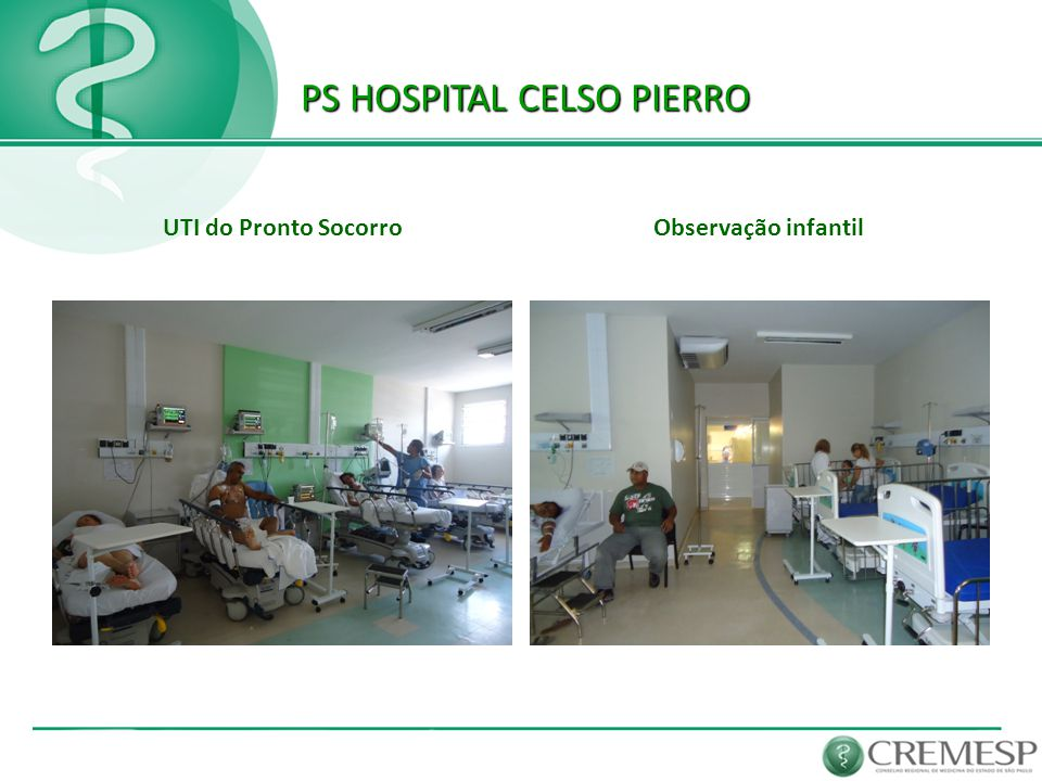 PS HOSPITAL CELSO PIERRO