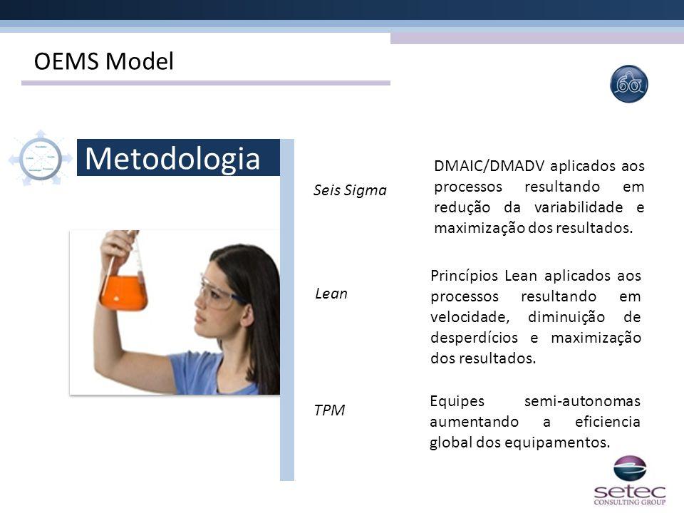 Metodologia OEMS Model