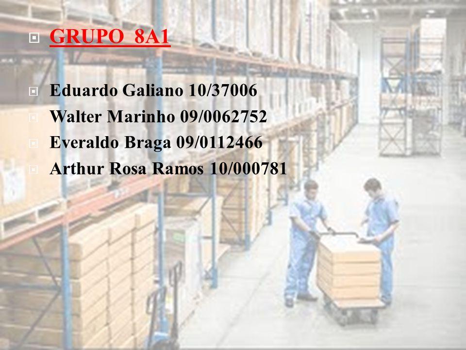 GRUPO 8A1 Eduardo Galiano 10/37006 Walter Marinho 09/0062752