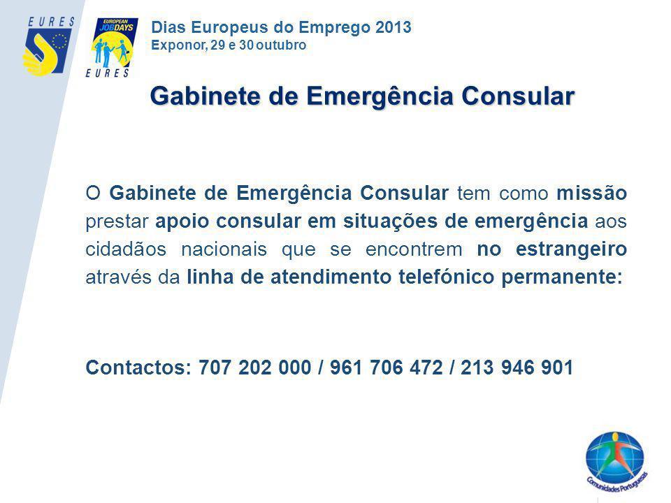 Gabinete de Emergência Consular