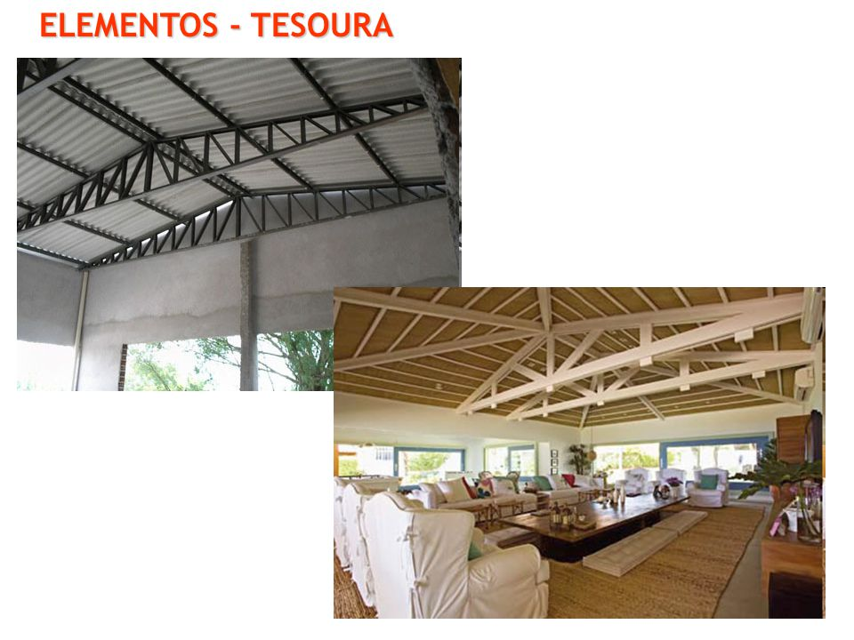 ELEMENTOS - TESOURA