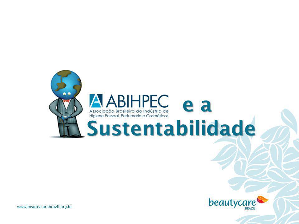 e a Sustentabilidade