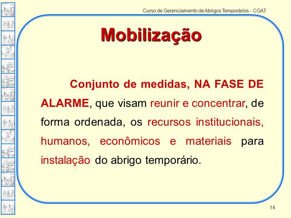 Mobilização