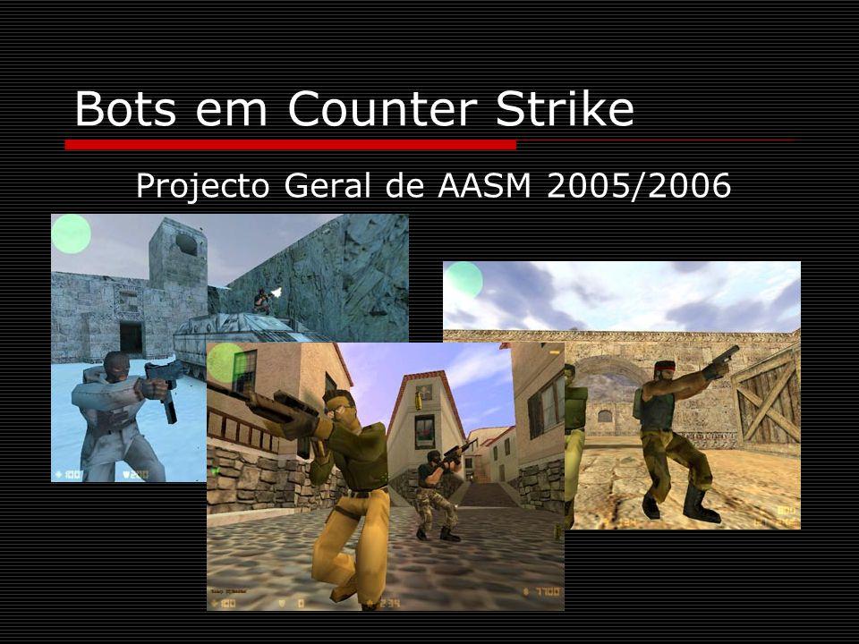 Projecto Geral de AASM 2005/2006