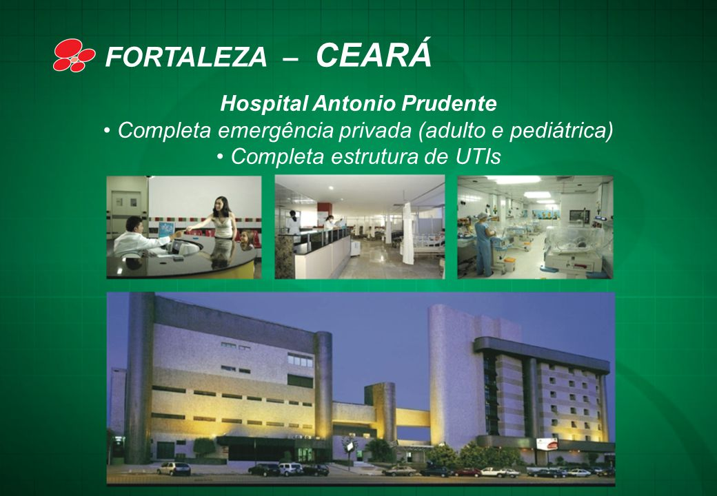 Hospital Antonio Prudente