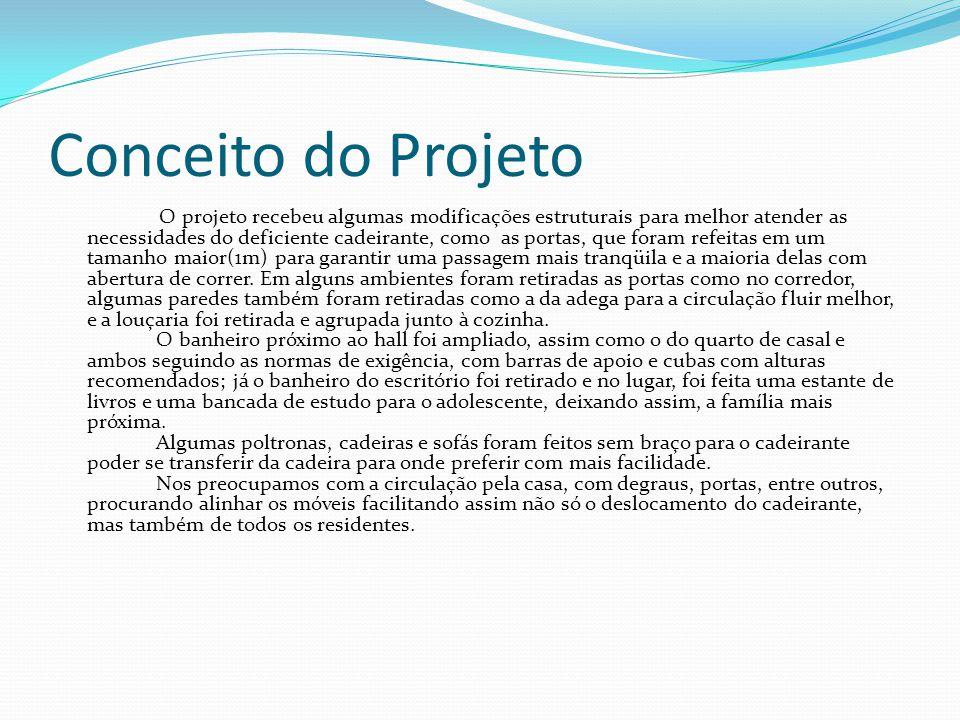 Conceito do Projeto