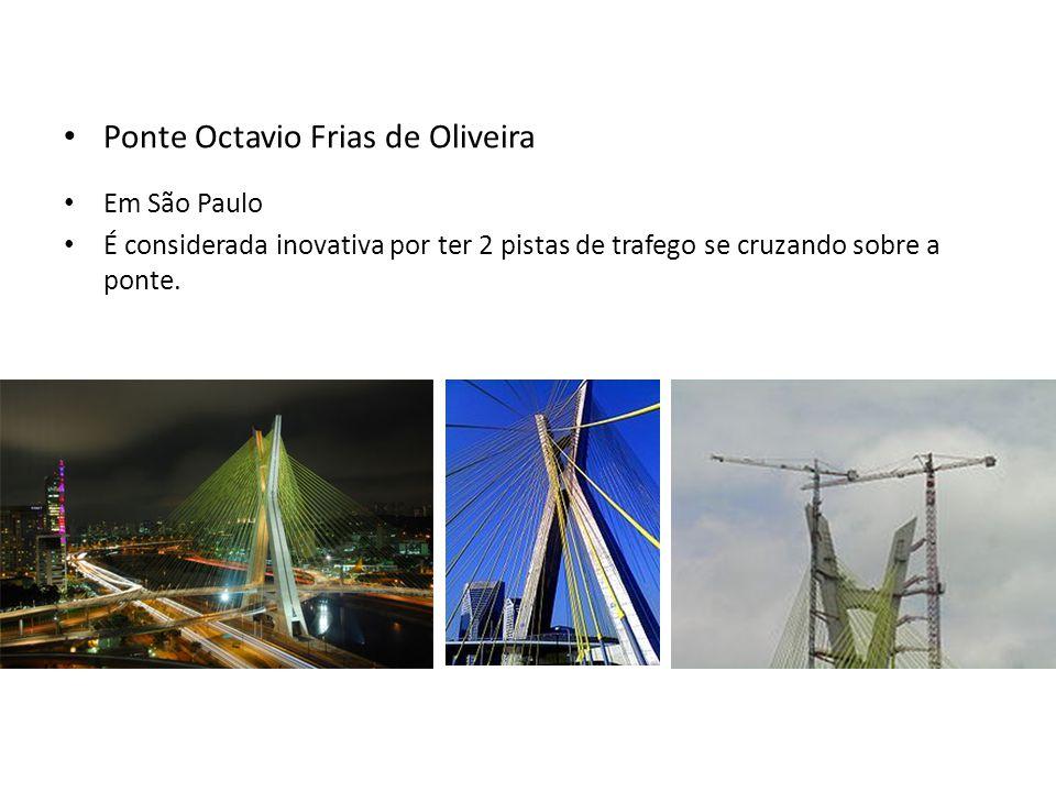 Ponte Octavio Frias de Oliveira