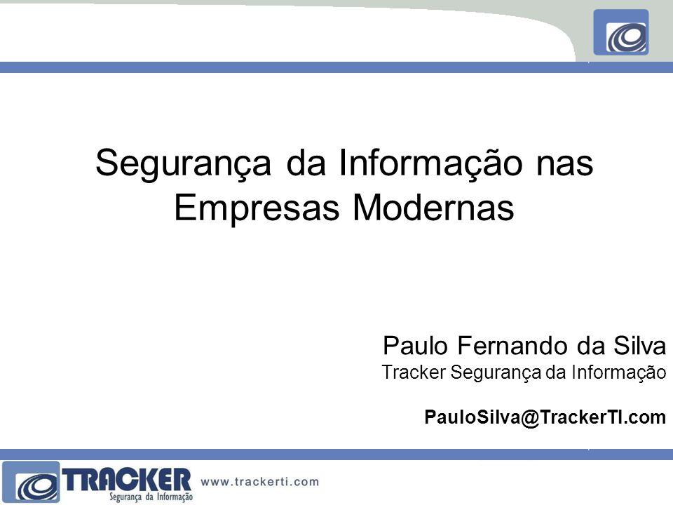 Segurança da Informação nas Empresas Modernas