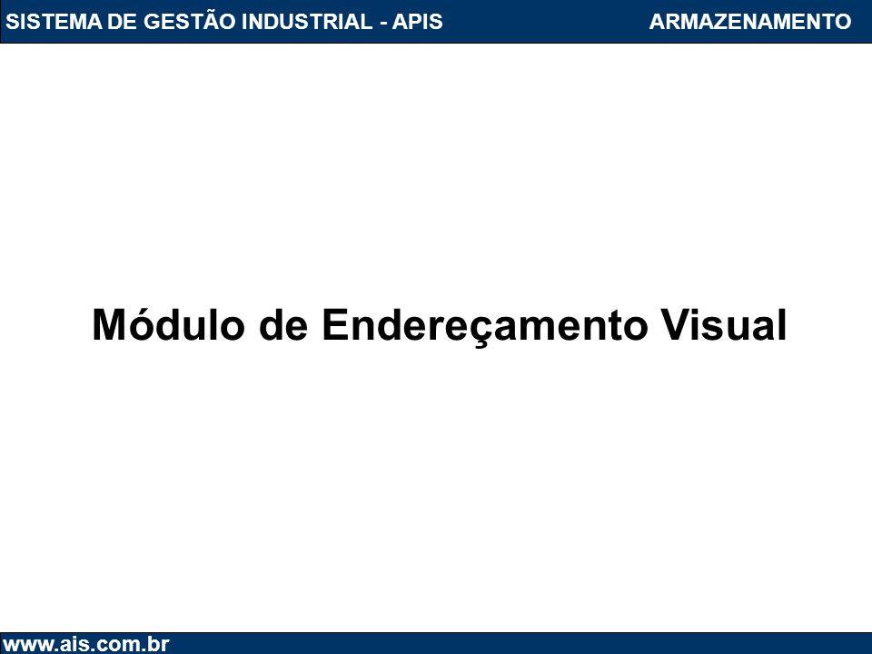 Módulo de Endereçamento Visual