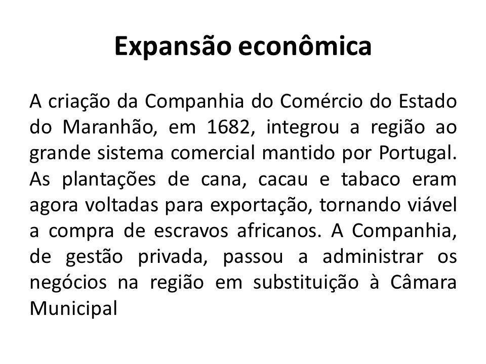 Expansão econômica