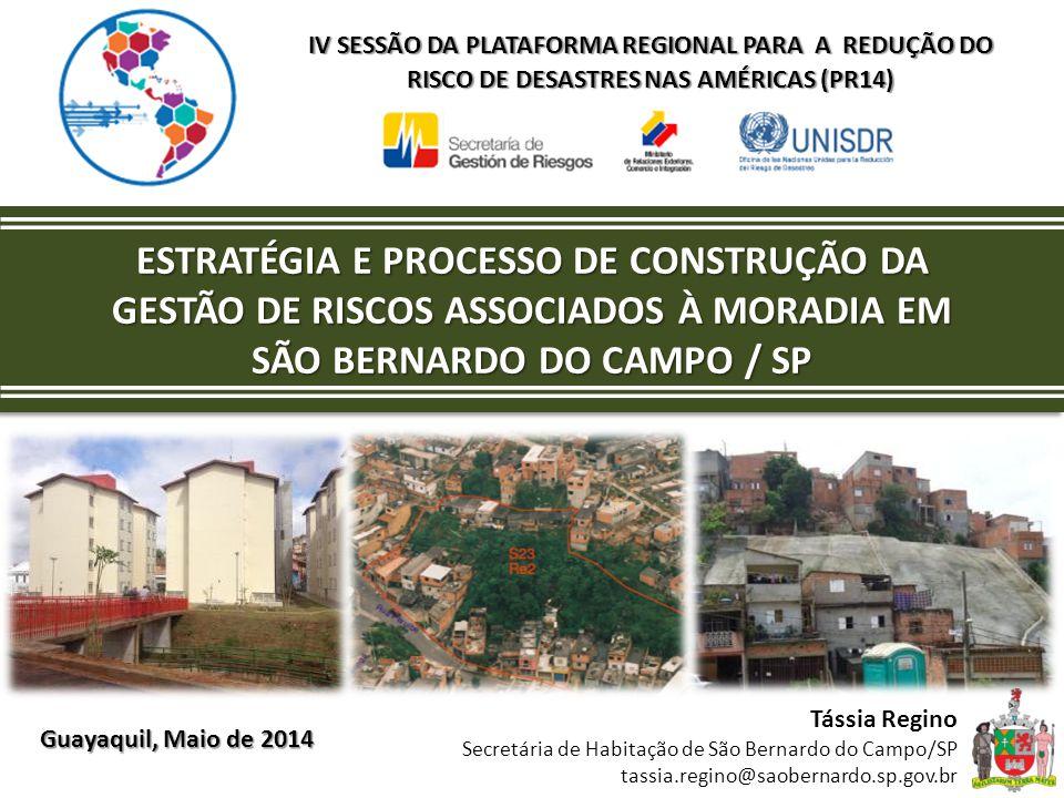 ESTRATÉGIA E PROCESSO DE CONSTRUÇÃO DA