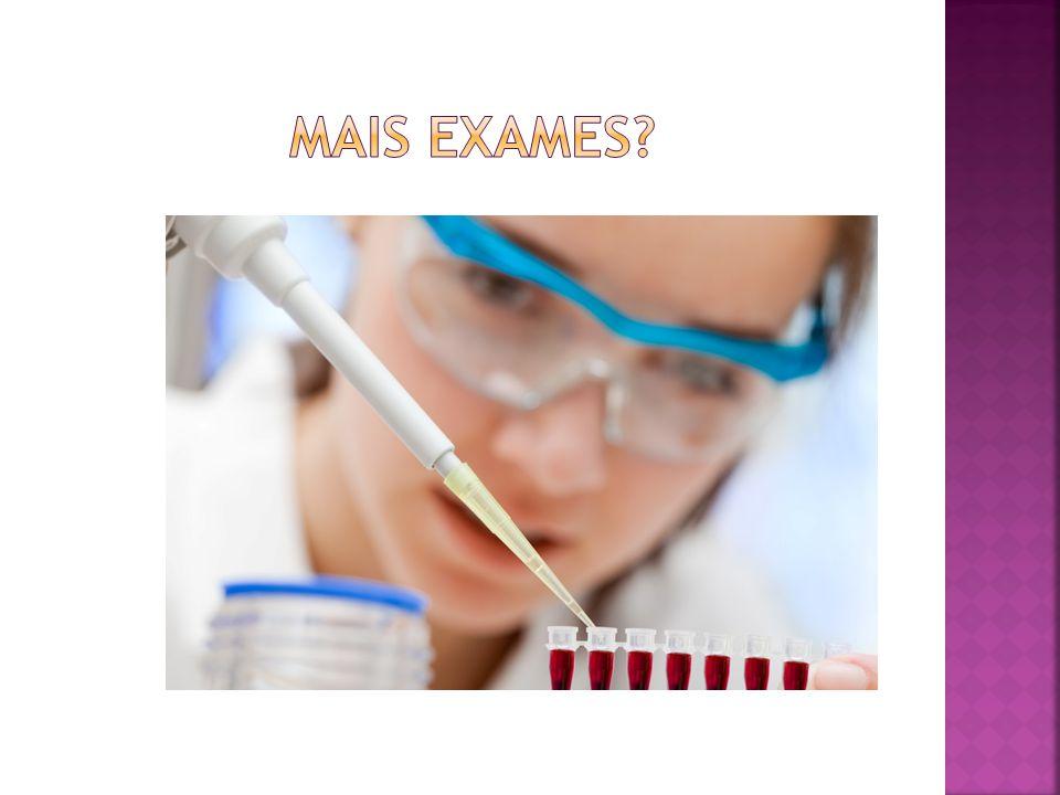 Mais Exames