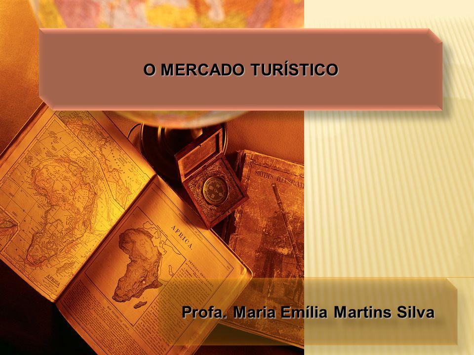 Profa. Maria Emília Martins Silva