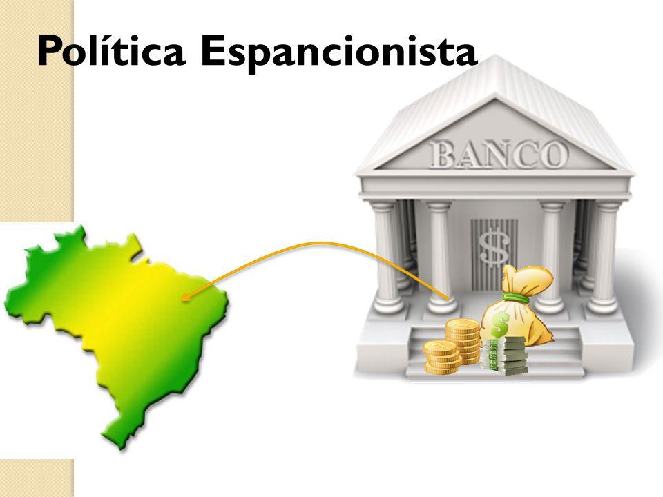 Política Espancionista