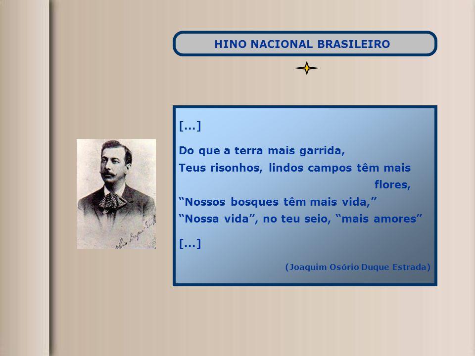 HINO NACIONAL BRASILEIRO