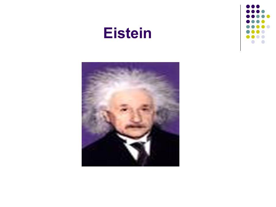 Eistein