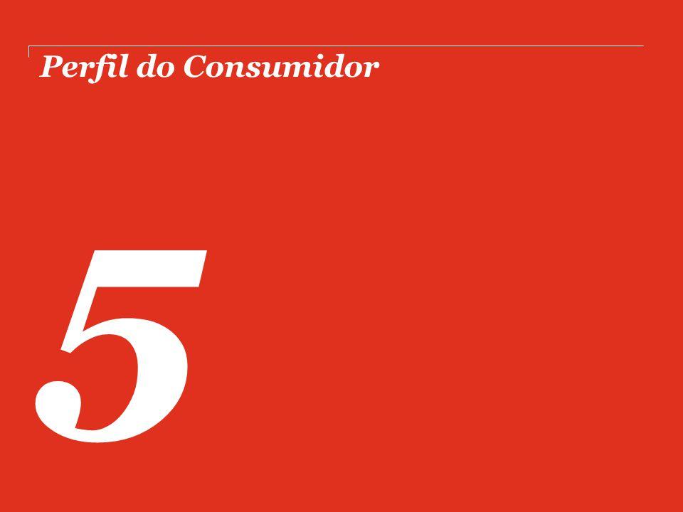 Perfil do Consumidor 5