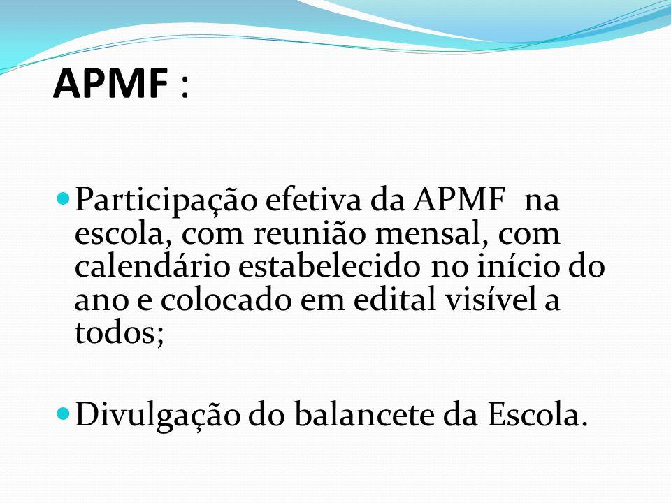 APMF :