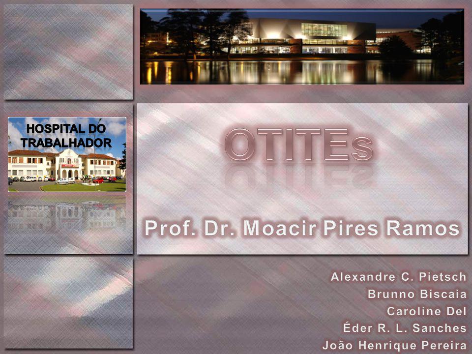 Hospital do Trabalhador Prof. Dr. Moacir Pires Ramos