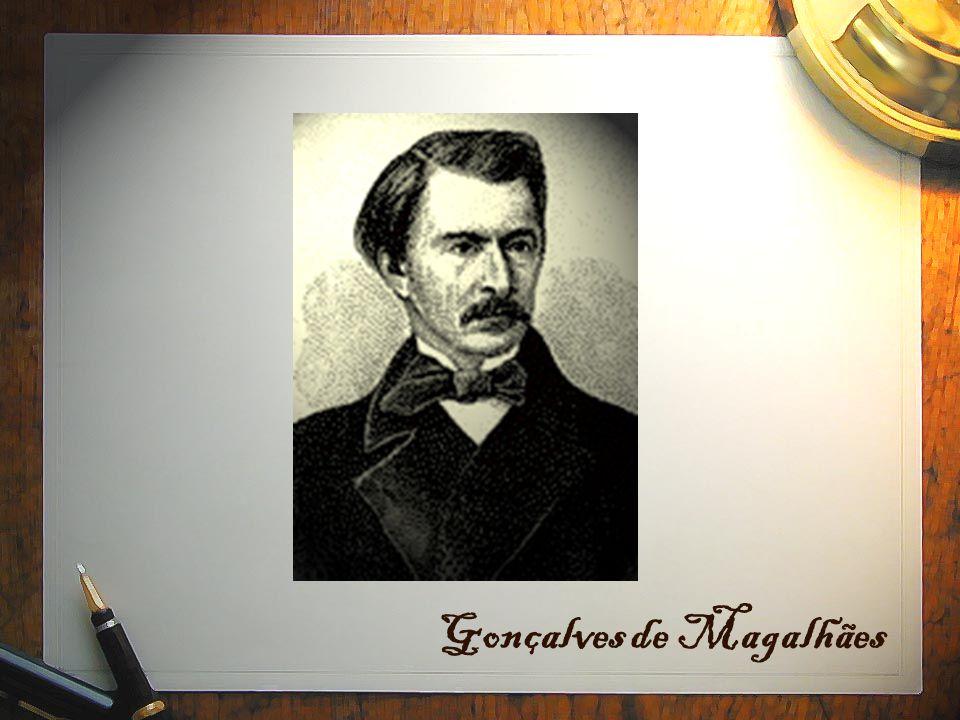 Gonçalves de Magalhães