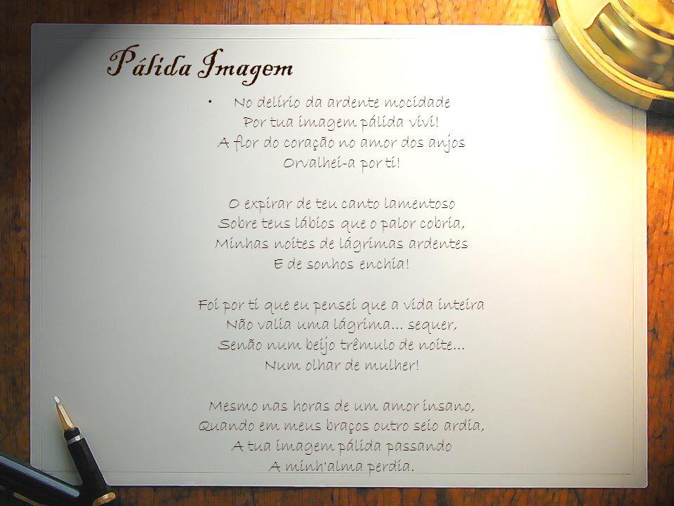 Pálida Imagem