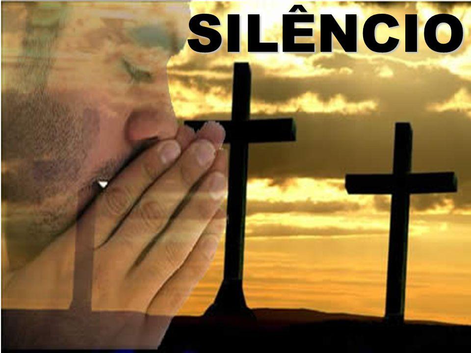 SILÊNCIO 1 1 1 1 1 1 1