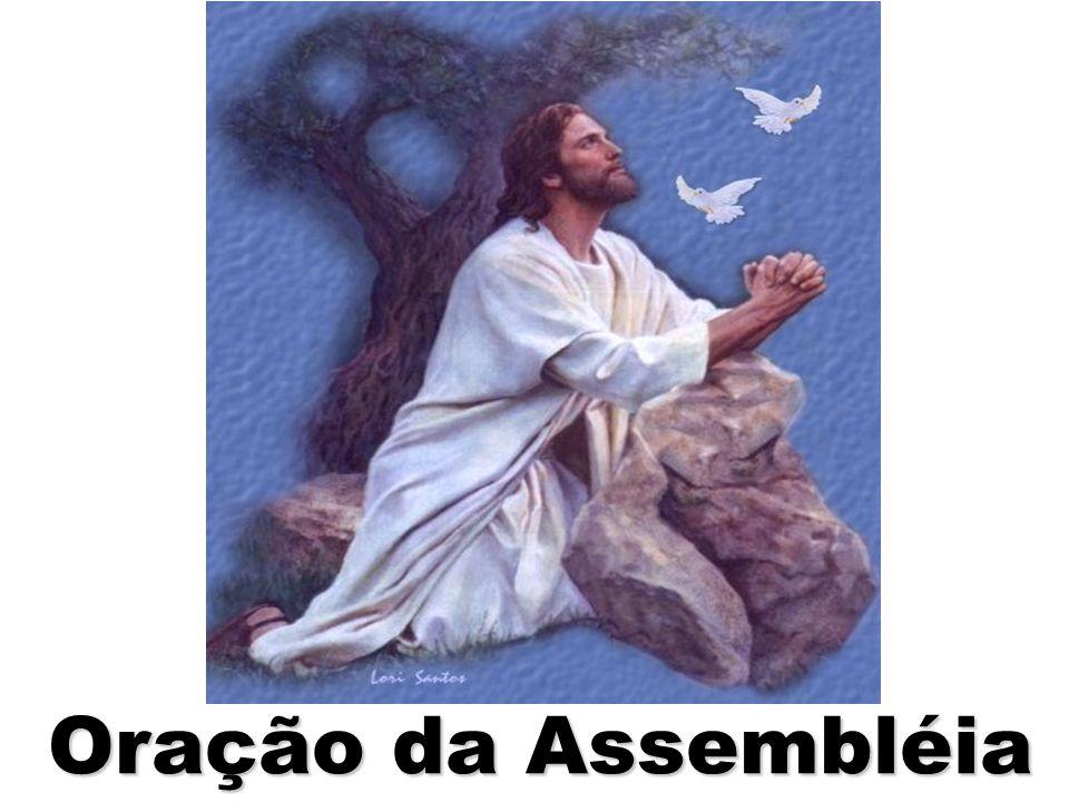 Oração da Assembléia 110