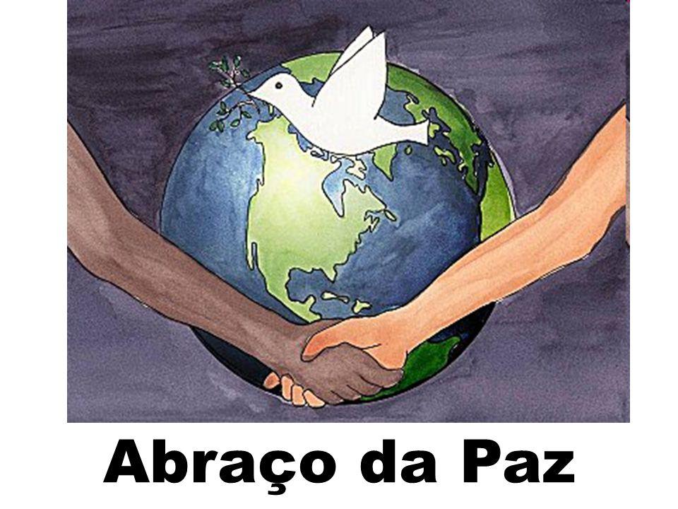 Abraço da Paz 193