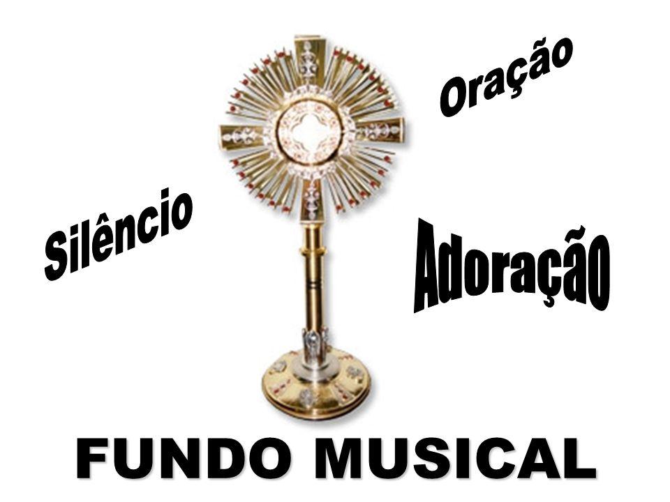 Oração Silêncio Adoração FUNDO MUSICAL