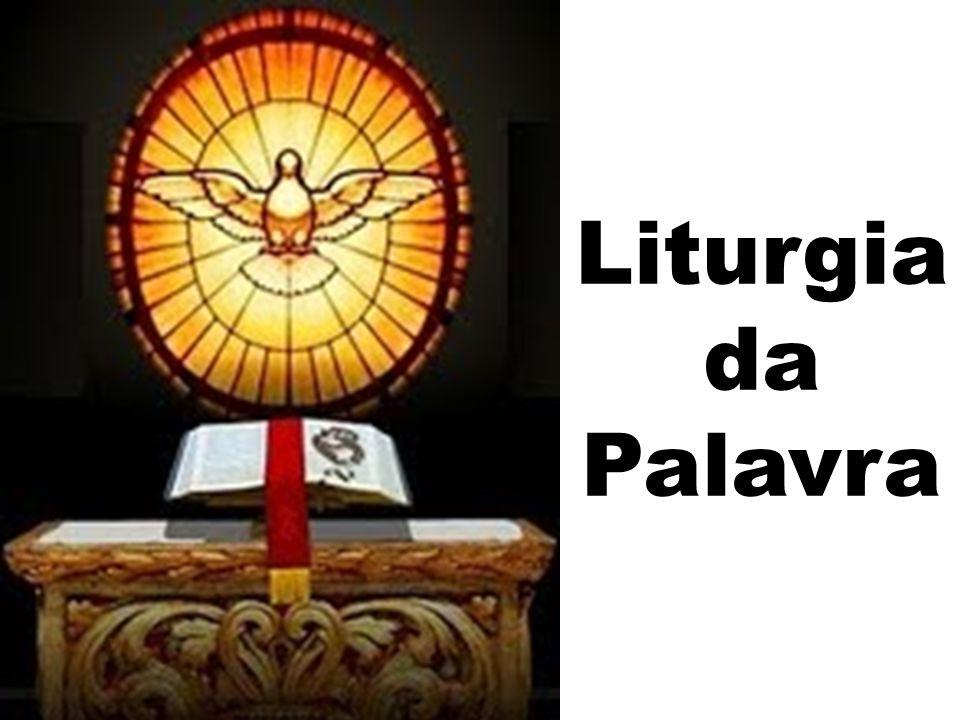 Liturgia da Palavra 28