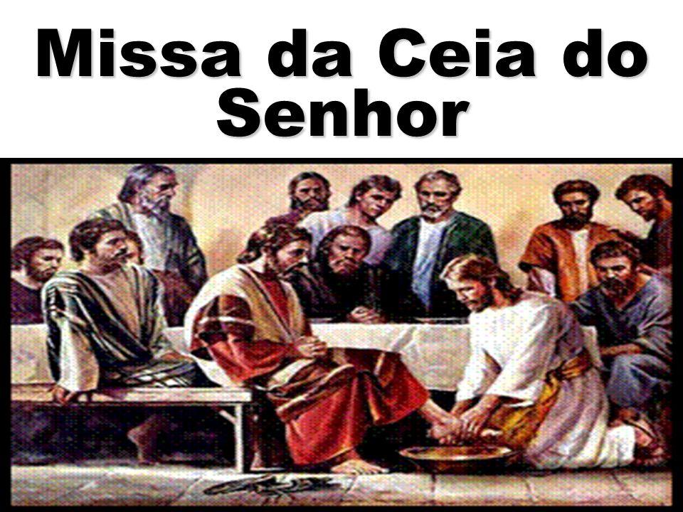 Missa da Ceia do Senhor