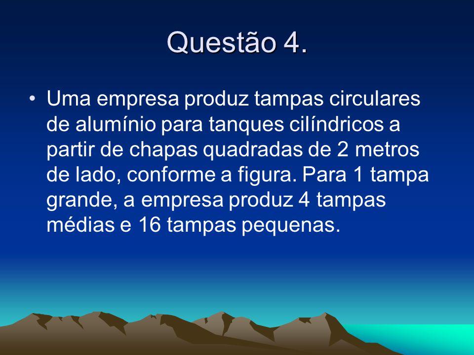 Questão 4.