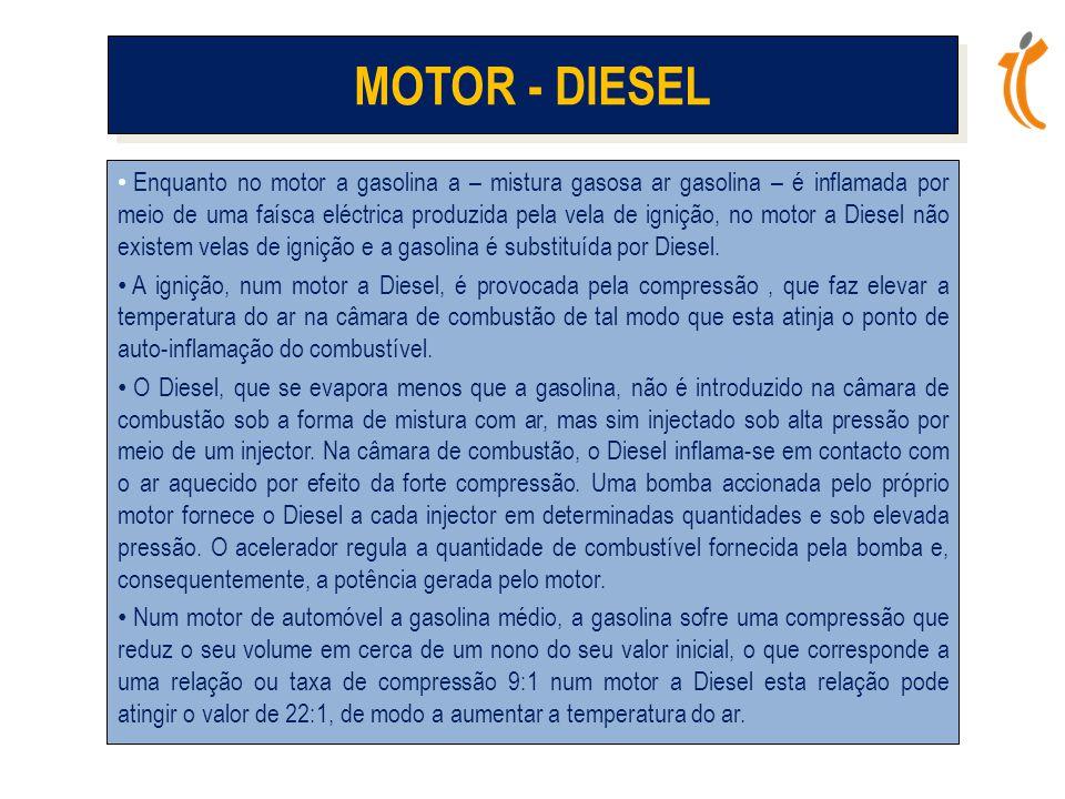 MOTOR - DIESEL