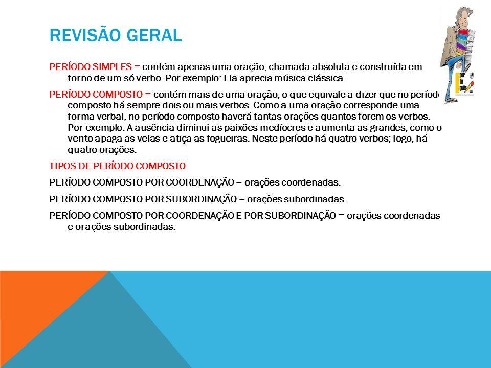 REVISÃO GERAL