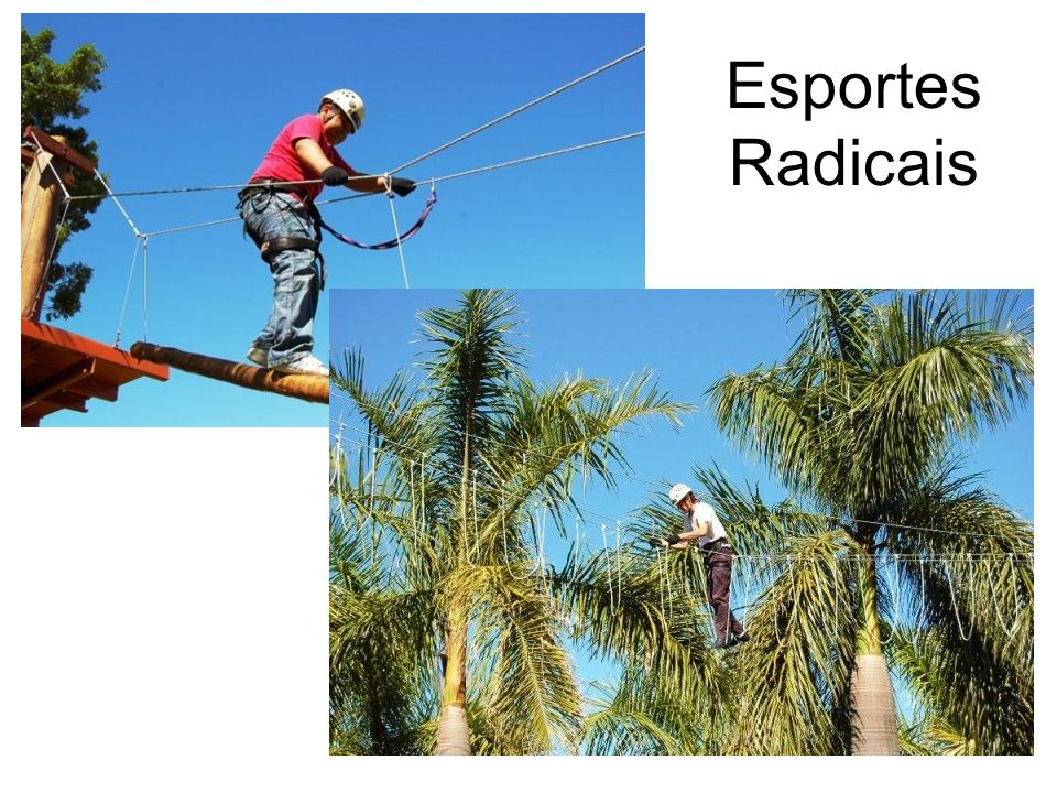 Esportes Radicais