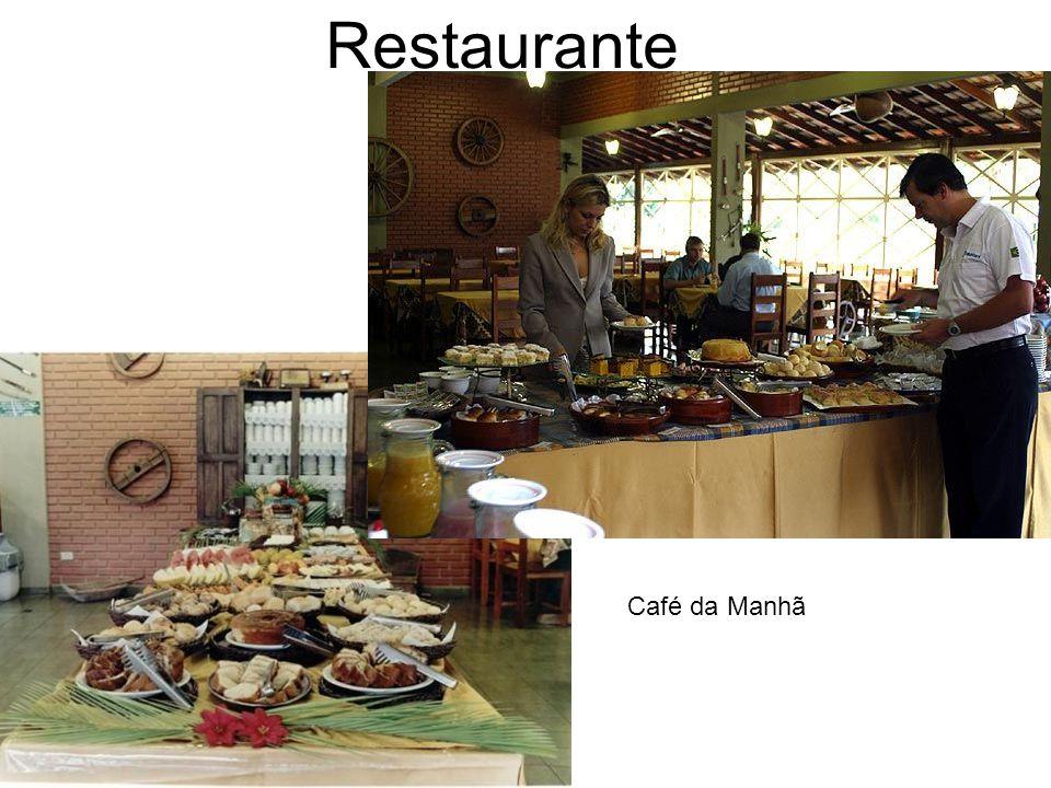 Restaurante Café da Manhã