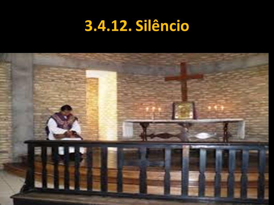 3.4.12. Silêncio