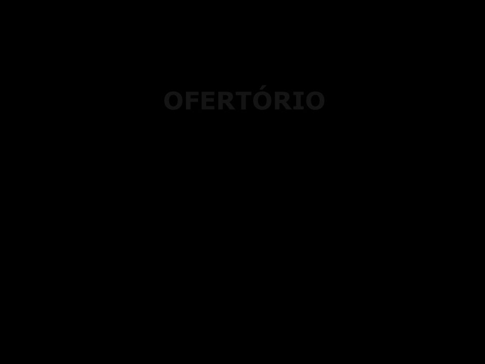 OFERTÓRIO