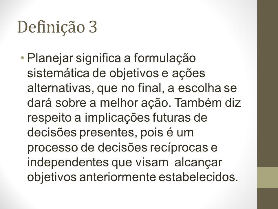 Definição 3