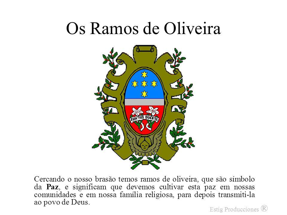 Os Ramos de Oliveira